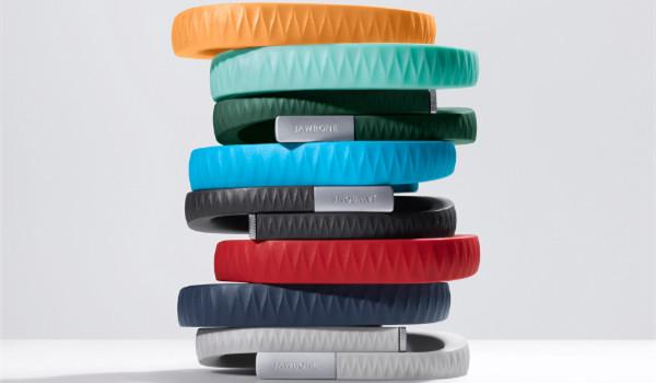 <b>可穿戴设备商Jawbone转型医疗健康</b>