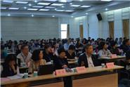 外国语学院举办全国医学英语院长论坛
