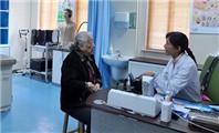 上海家庭医生签约居民700万人