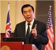黄正明―中国医药教育协会会长
