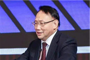 于布为―中国医药教育协会专家委副主委
