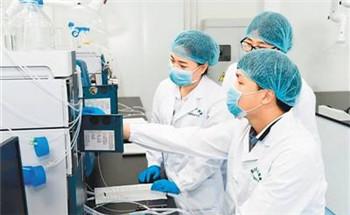 2020年医药行业将呈现四大趋势!